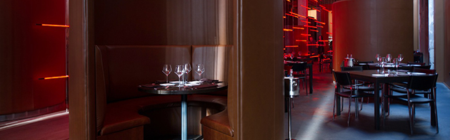 Interior of Red Primesteak