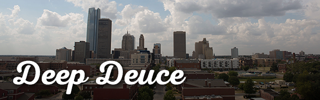 Deep Deuce - Dining by District