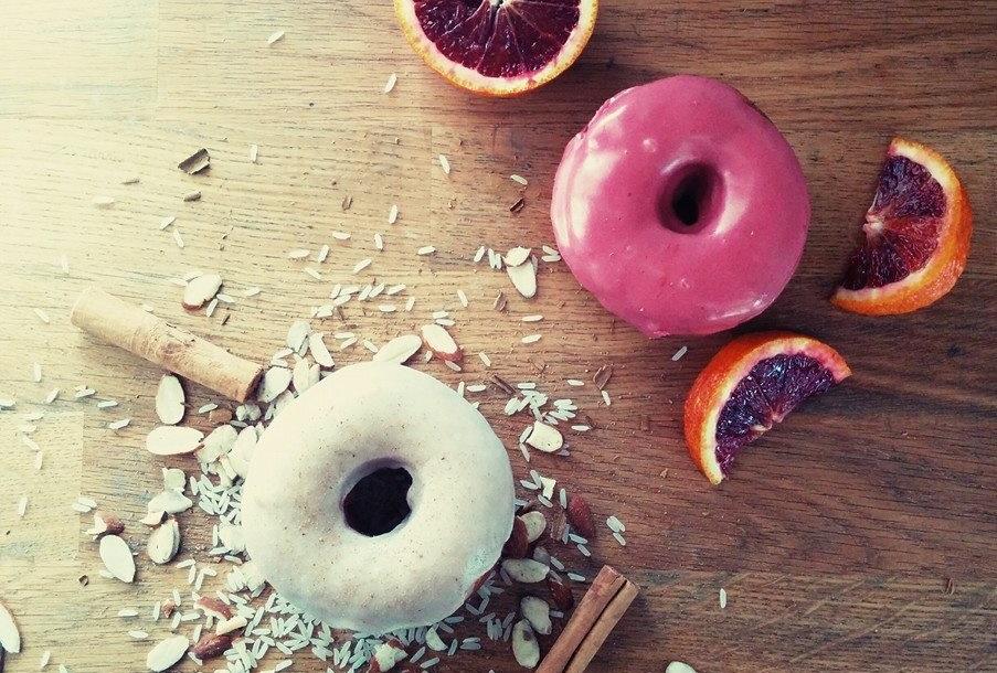 doughmaker donuts