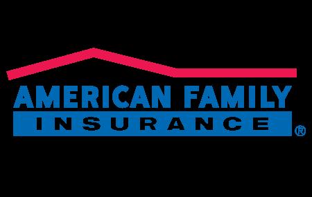 American Family Logo - MSR Sponsor