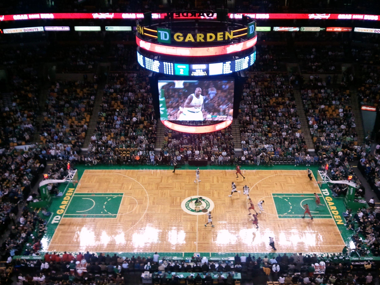 Boston Celtics Tickets | Vivid Seats