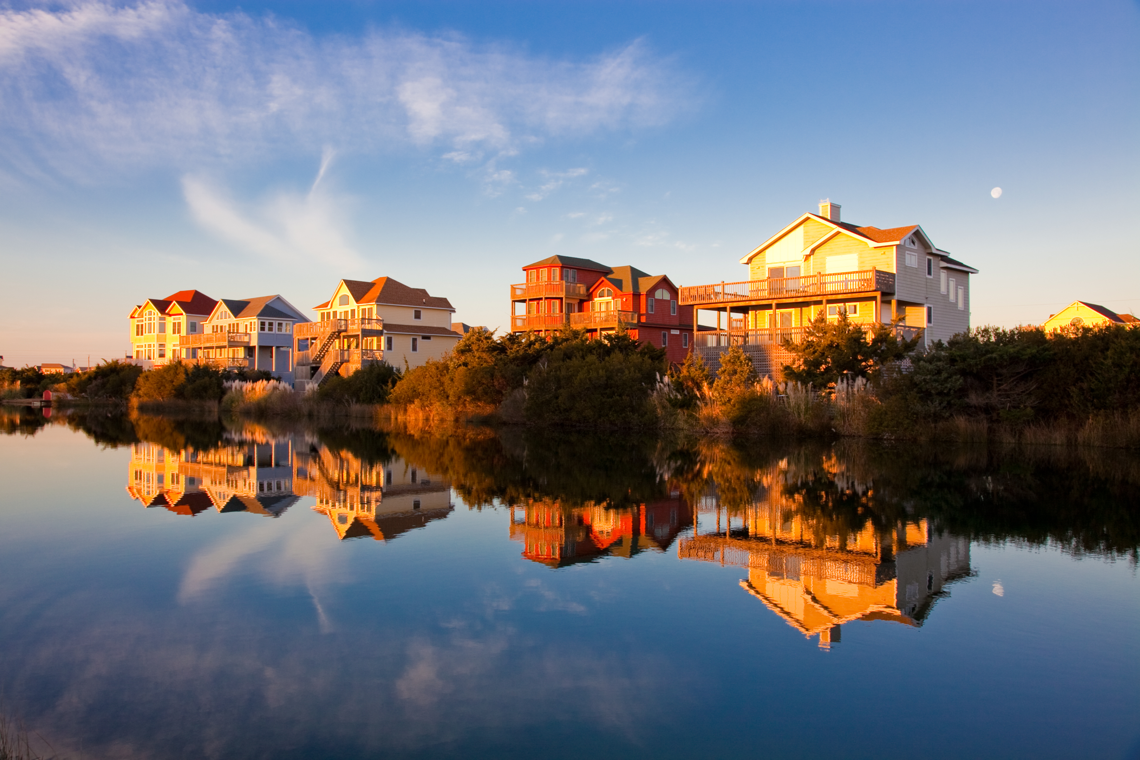 Plan Your Trip  The Outer Banks of North Carolina