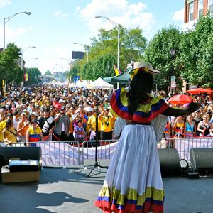 Colombian Festival_IPW