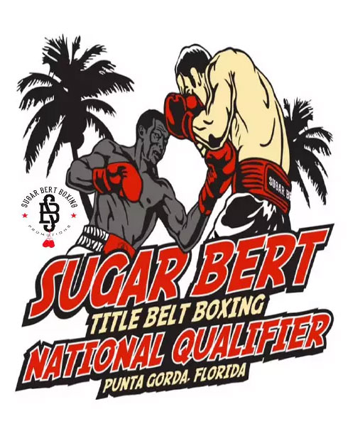 Sugar Bert Boxing National Amateur Qualifier