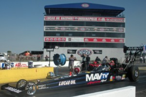2012 Mac Tools U.S. Nationals