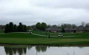 West Chase Golf Club in Brownsburg