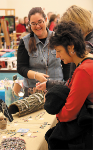 Hendricks County Flyer Holiday Craft Show - Courtesy: Hendricks County Flyer