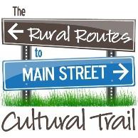 Cultural Trail Logo square