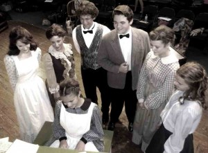 Little Women, Hendricks Civic Theatre