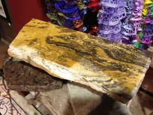Granite Trivet