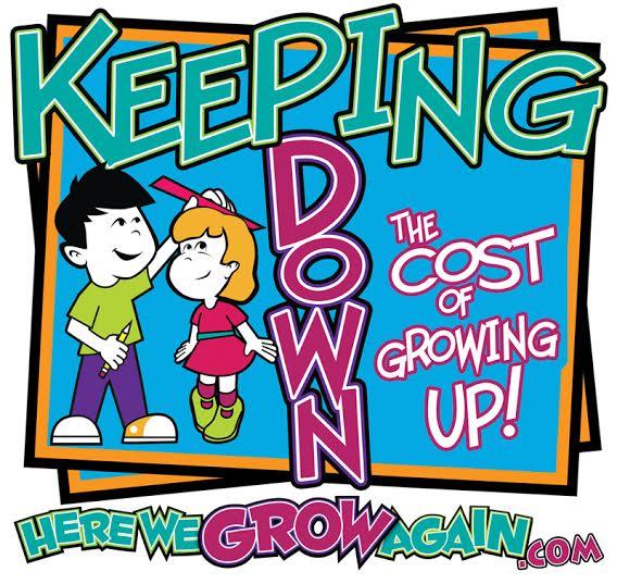 Here We Grow Again returns to Hendricks County April 12-16