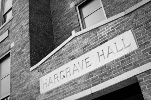 You can visit Haunted Hargrave Hall on Oct. 19 and 26 for the annual haunted house.