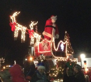 Christmas Under the Stars, Brownsburg, IN