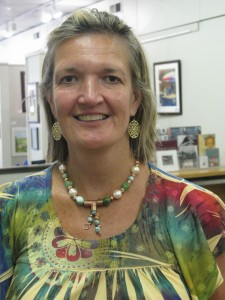take a jewelry class at Gallery on the Square