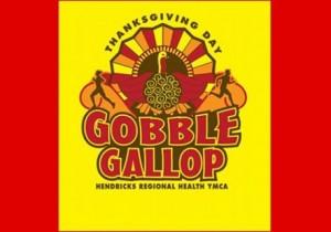 gobble gallop