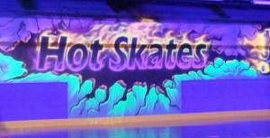 Hot Skates 4