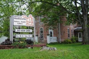 Monrovia Mudworks - 51 East High Street - Mooresville, Indiana