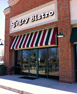 Tegry Bistro