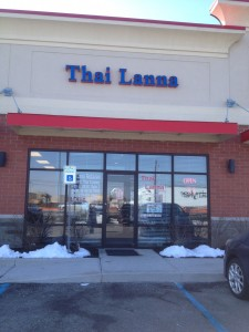 Thai Lanna in Avon is the perfect way to spice up your taste buds!