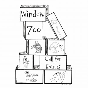 Want to turn a cardboard box into a zoo animal to put on display in Downtown Danville? Enter it in the Danville Window Zoo contest and exhibit!