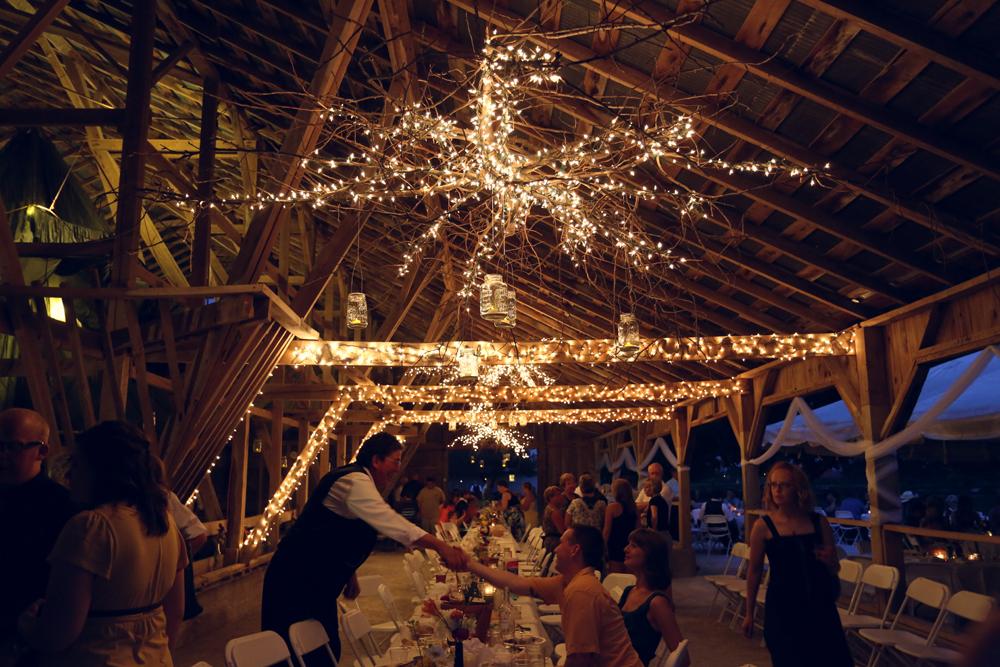 The Perfect Hendricks County Wedding