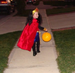 Trick-or-Treating will be October 31 from 6-9pm in Avon, Brownsburg, Danville and Plainfield