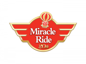 The 20th Annual Miracle Ride for Riley Hospital will take place at Lucas Oil Raceway in Brownsburg from May 31 through June 2.