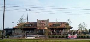 Cheddar's in Avon