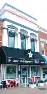 Mayberry Cafe