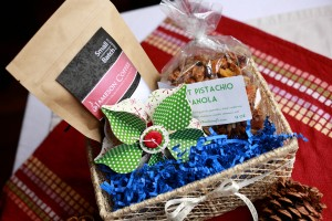Gift Basket blog