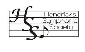 Hendricks Symphonic logo