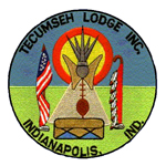 The Tecumseh Lodge hosts its 2014 Mid-Winter Pow Wow at the Hendricks County 4-H Fairgrounds on Jan. 4, beginning at 11 a.m.