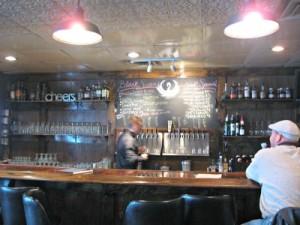 Black Swan Brew Pub in Plainfield