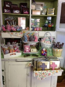 Confection Delights offers a wonderful selection of sweet Easter treats!