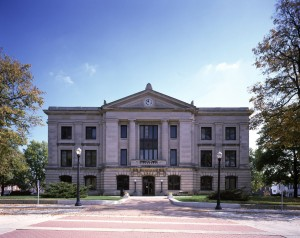 Hendricks County Courthouse