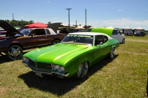 Hundreds of custom vehicles will be on display at Slamology, June 15-16.