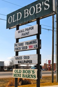 There are a million good reasons to visit Old Bob's in Avon, Ind.