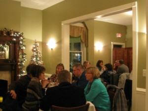 Savor Thyme Cafe in Brownsburg