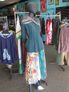 Discover your inner gypsy and find some unique fashions in the Thrifty Gypsy in Brownsburg, IN.