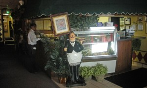 Papa Joe's Jr Italian Restaurant