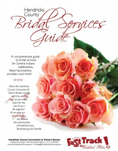Hendricks County Convention and Visitors Bureau Bridal Services Guide