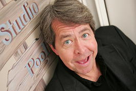 Get your laugh on with Dave Dugan at the Royal Theater!