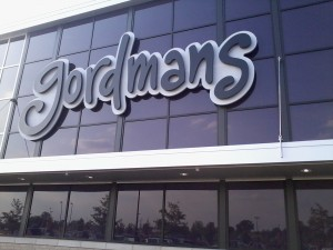 Bargain hunters will have fun shopping at Gordmans