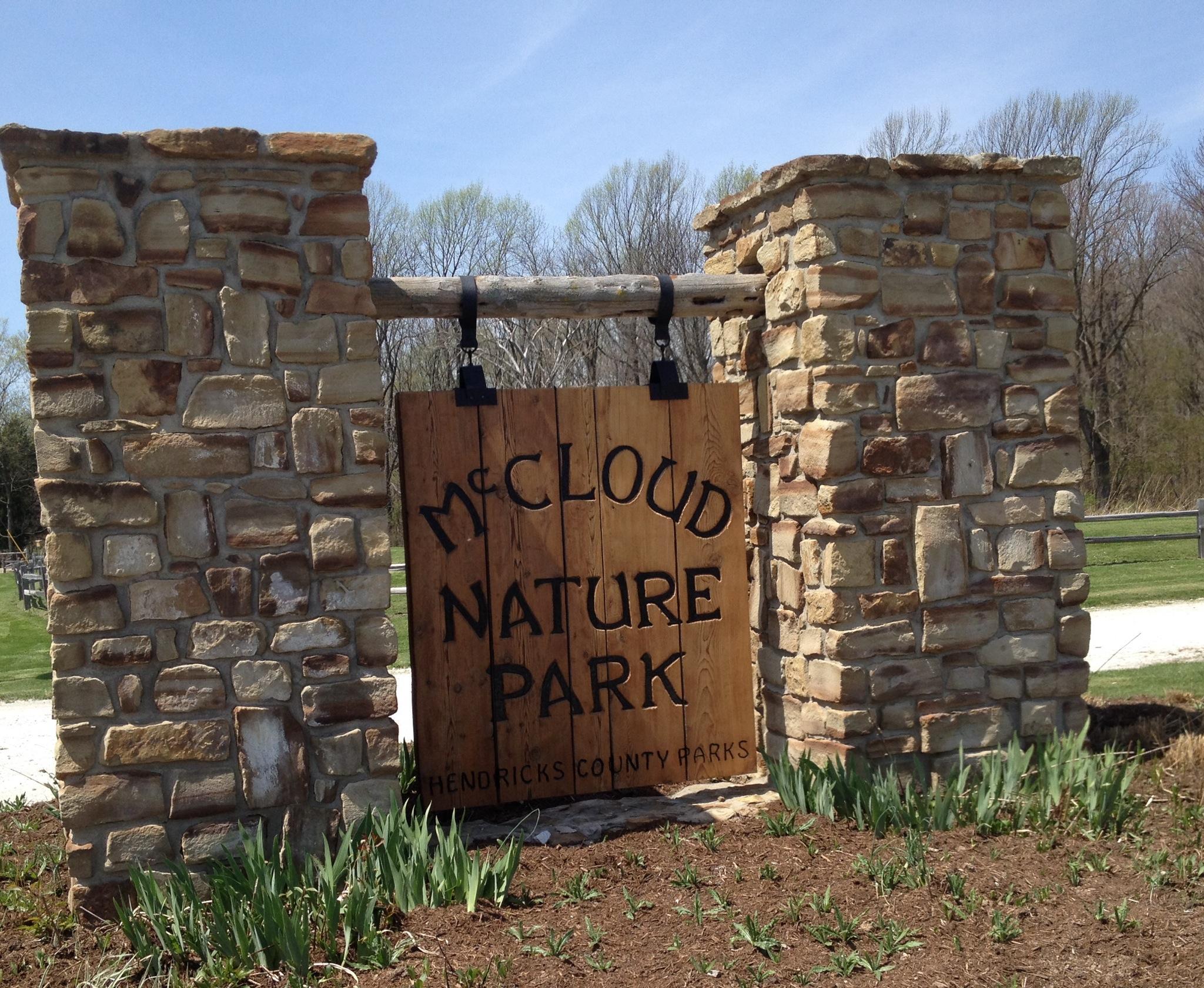 Indiana hendricks county lizton - Mccloud Nature Park