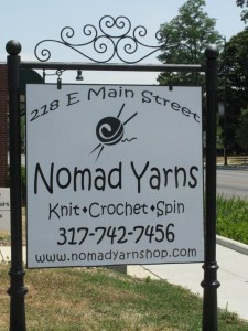 Nomad Yarns