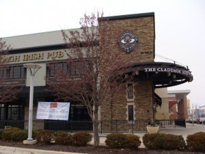 Claddagh Irish Pub - 2539 Futura Park Way - Suite 150 - Plainfield