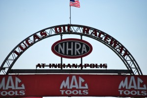 Racing season is almost upon us at Lucas Oil Raceway in Brownsburg!