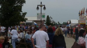 Hendricks County 4-H Fair
