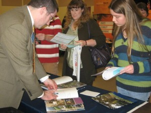 You're never too young or too old to learn. Visit the Hendricks County College & Career Fair on Feb. 27 and find out what you can learn.