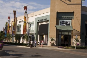 Metropolis Mall
